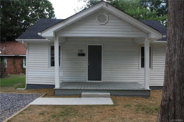 1107 W Cawson Street, Hopewell, VA 23860 (#1832420) :: 757 Realty & 804 Realty