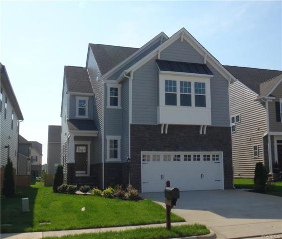 10858 Holman Ridge Road, Glen Allen, VA 23059 (MLS #1832448) :: Chantel Ray Real Estate