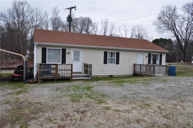 16510 Goodes Bridge Road, Amelia Courthouse, VA 23002 (MLS #1832467) :: RE/MAX Action Real Estate