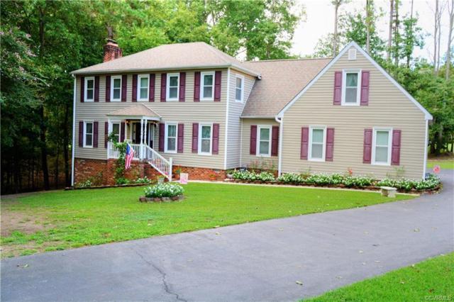 14200 Fox Knoll Drive, Chester, VA 23834 (MLS #1832536) :: Chantel Ray Real Estate