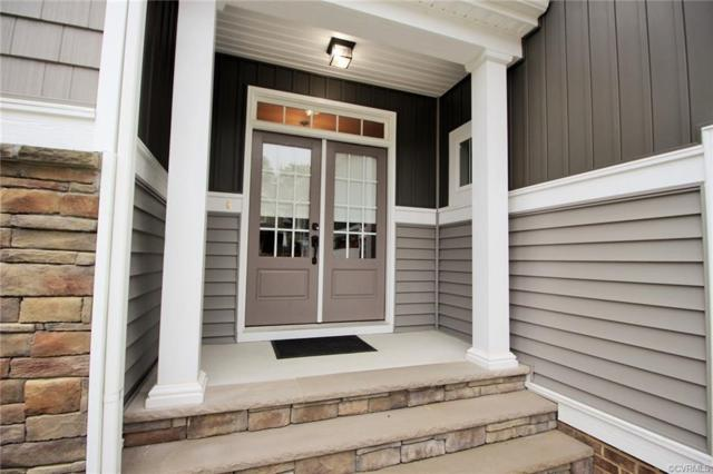 3413 Barkham Drive, Midlothian, VA 23112 (MLS #1832544) :: Chantel Ray Real Estate