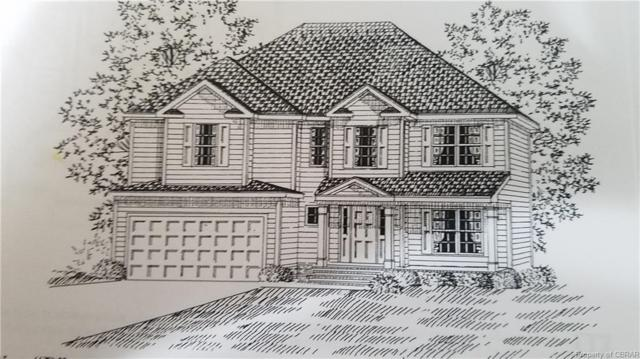 3595 Poplar Ridge Drive, Gloucester, VA 23061 (#1832619) :: Green Tree Realty