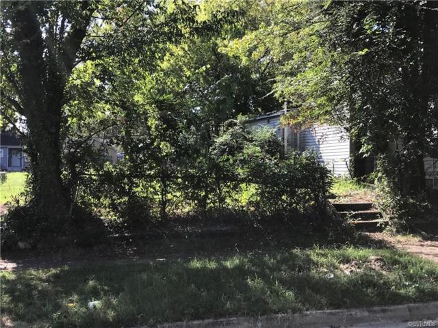 2304 Fairfax Avenue, Richmond, VA 23224 (#1832643) :: Abbitt Realty Co.