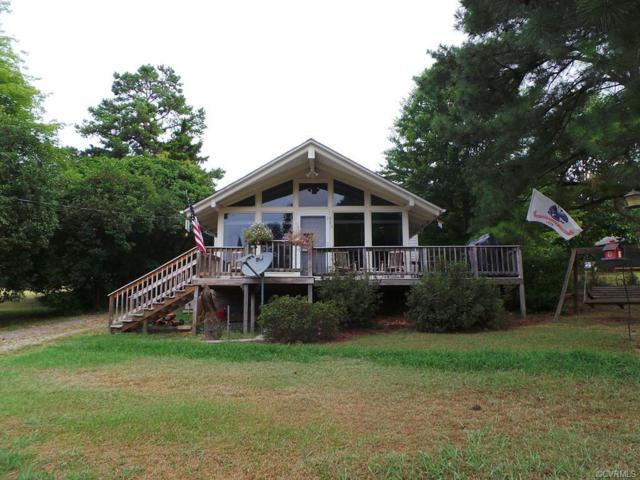 433 Wellington Drive, Clarksville, VA 23927 (#1832675) :: Abbitt Realty Co.