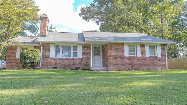 7109 Courthouse Road, Prince George, VA 23875 (#1832678) :: 757 Realty & 804 Realty