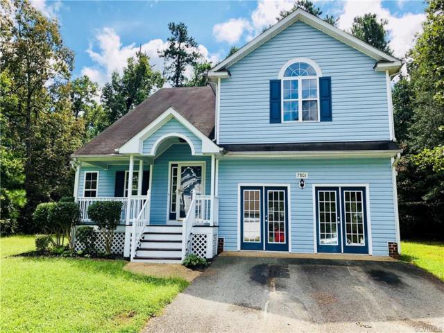 7801 Mill River Lane, Chesterfield, VA 23832 (MLS #1832691) :: Chantel Ray Real Estate