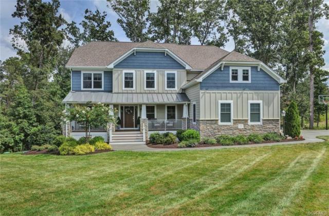 12732 Westin Estates Drive, Glen Allen, VA 23059 (#1832700) :: Abbitt Realty Co.