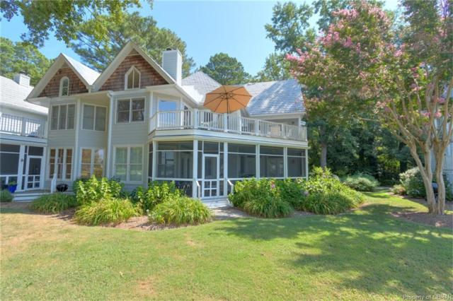 63 Oyster Shell Road #6, Deltaville, VA 23043 (MLS #1832705) :: RE/MAX Action Real Estate