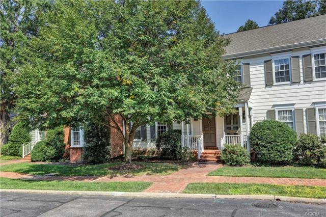 300 N Ridge Road #67, Henrico, VA 23229 (MLS #1832717) :: RE/MAX Action Real Estate
