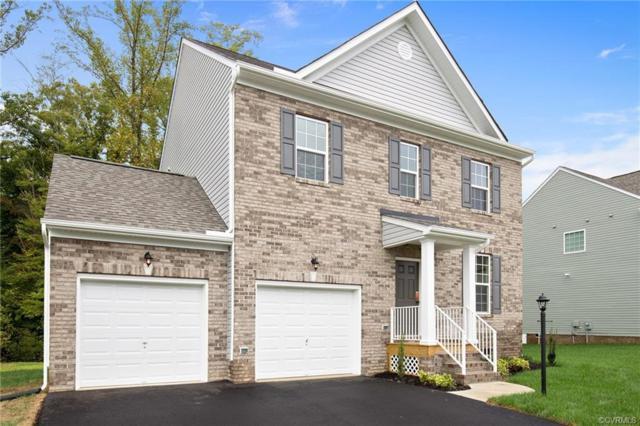 000 New Market Village Boulevard, Henrico, VA 23231 (MLS #1832735) :: Small & Associates