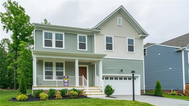 0000 New Market Village Boulevard, Henrico, VA 23231 (MLS #1832748) :: Small & Associates