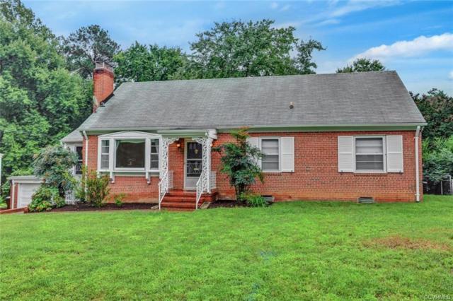 6229 Debora Drive, Richmond, VA 23225 (#1832751) :: Abbitt Realty Co.