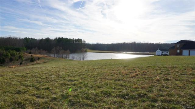 Lot 61 Smokehouse Drive, Amelia, VA 23002 (MLS #1832757) :: Explore Realty Group