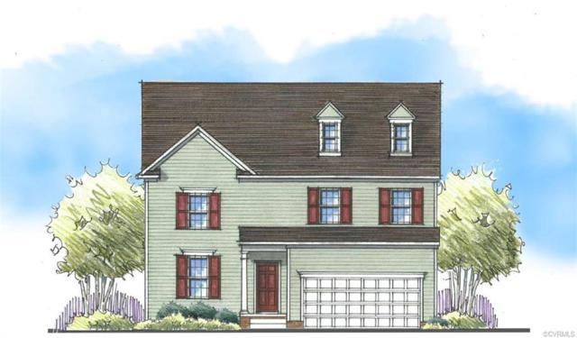 00000 New Market Village Boulevard, Henrico, VA 23231 (MLS #1832765) :: Small & Associates