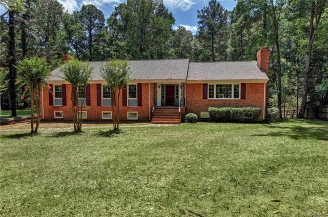 10211 Apache Road, Richmond, VA 23235 (MLS #1832805) :: Chantel Ray Real Estate