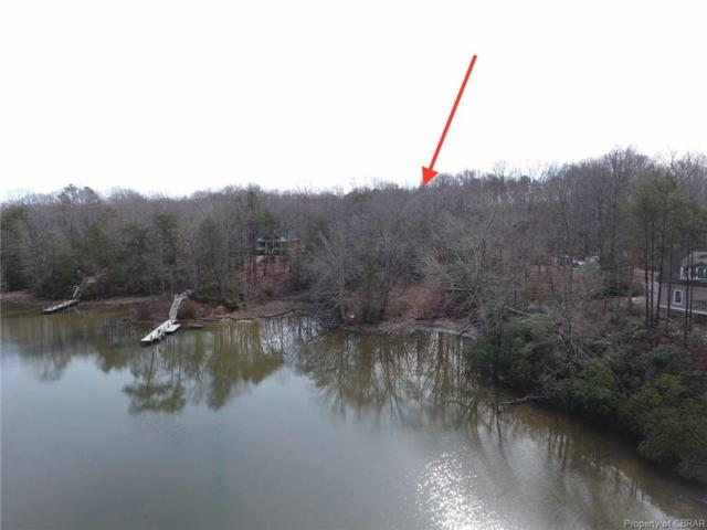 LOT 5 Glenwood Lane, Irvington, VA 22480 (#1832818) :: Abbitt Realty Co.
