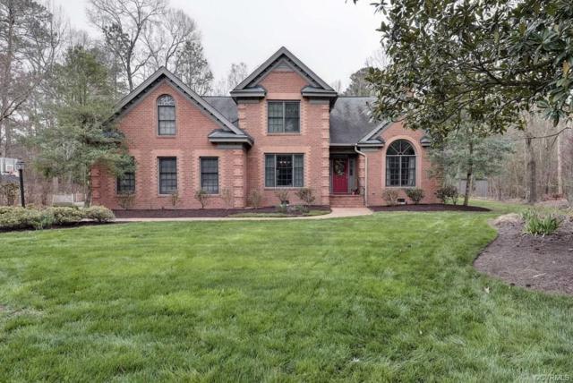 3505 Robins Way, Williamsburg, VA 23185 (MLS #1832859) :: RE/MAX Action Real Estate