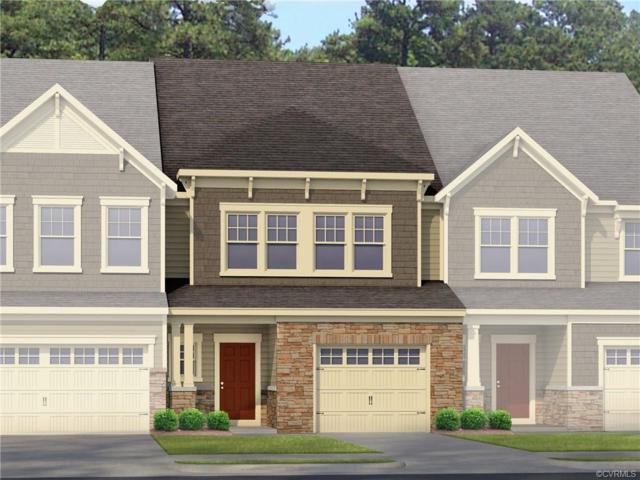 10619 Benmable Drive 3C Sec 2, Glen Allen, VA 23059 (MLS #1832862) :: Chantel Ray Real Estate