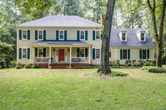 13901 Beechwood Point Road, Midlothian, VA 23112 (#1832871) :: 757 Realty & 804 Realty