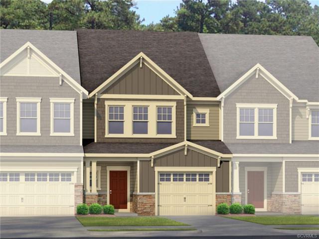 10621 Benmable Drive 4C Sec 2, Glen Allen, VA 23059 (MLS #1832883) :: Chantel Ray Real Estate