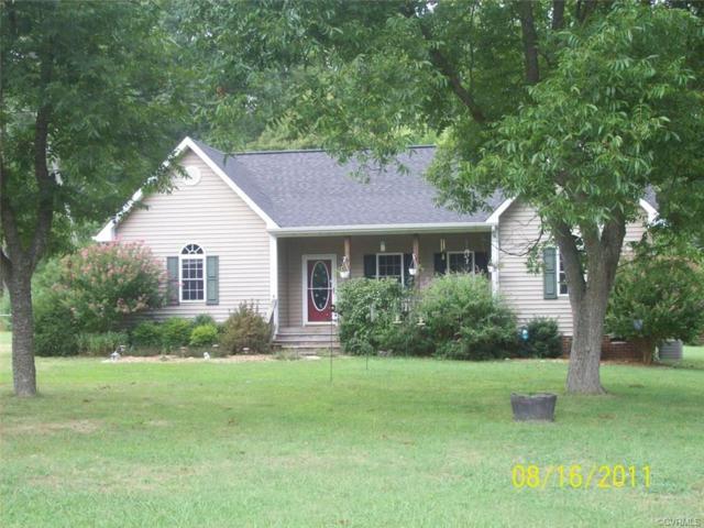 918 Old Confederate Cemetery Road, Midlothian, VA 23113 (MLS #1832894) :: The Ryan Sanford Team
