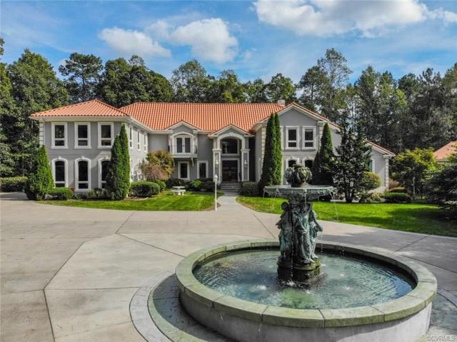 12613 Chesdin Landing Drive, Chesterfield, VA 23838 (MLS #1832902) :: Chantel Ray Real Estate