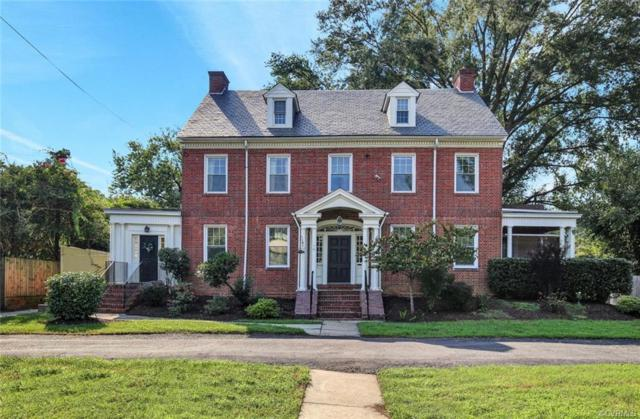 3820 Chamberlayne Avenue, Richmond, VA 23227 (MLS #1832908) :: Small & Associates