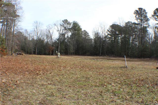 340 Roane Point Drive, Cobbs Creek, VA 23035 (MLS #1832918) :: RE/MAX Action Real Estate