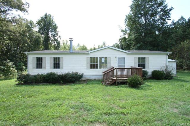4353 Riddles Bridge Road, Goochland, VA 23063 (MLS #1832935) :: The Ryan Sanford Team