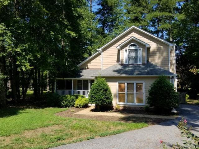7602 Middlefield Court, Chesterfield, VA 23832 (MLS #1832936) :: Chantel Ray Real Estate