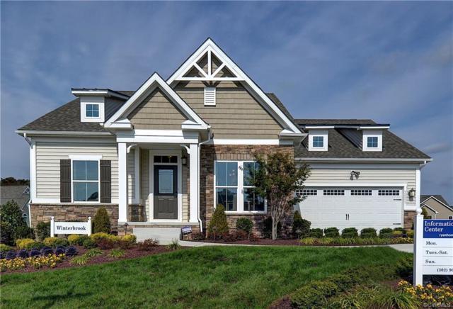 11521 Rolling Leaf Lane, Glen Allen, VA 23059 (MLS #1832949) :: Chantel Ray Real Estate