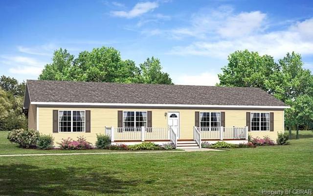 00 Island Road, Gloucester, VA 23061 (#1832960) :: Abbitt Realty Co.