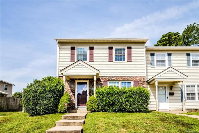 2840 Ennismore Court, North Chesterfield, VA 23224 (MLS #1832994) :: Explore Realty Group