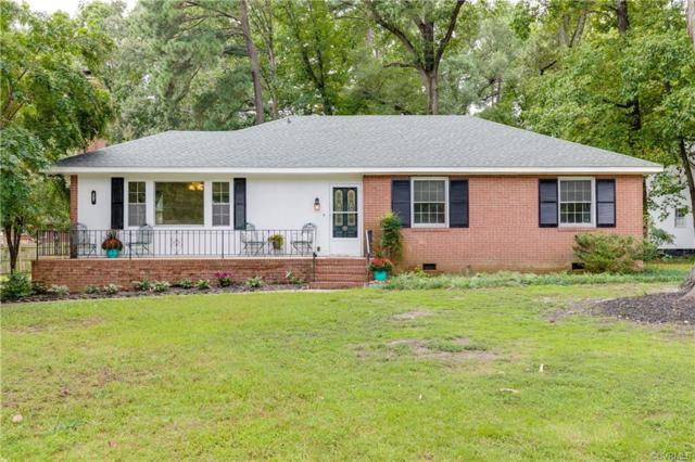 2818 Windsorview Drive, Richmond, VA 23225 (#1833007) :: 757 Realty & 804 Realty