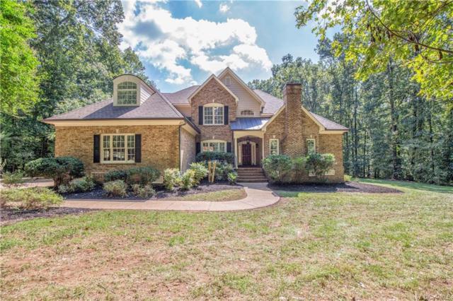1604 Fallen Timber Trail, Powhatan, VA 23139 (MLS #1833017) :: Chantel Ray Real Estate