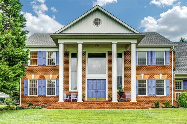 19214 Highlands Lane, Montpelier, VA 23192 (MLS #1833026) :: Chantel Ray Real Estate