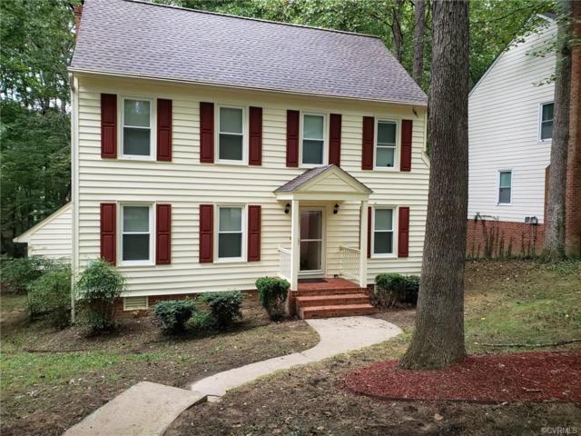 5603 Chatmoss Road, Midlothian, VA 23112 (MLS #1833036) :: RE/MAX Action Real Estate