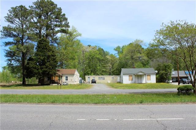6109 George Washington Memorial Highway, Gloucester, VA 23061 (MLS #1833053) :: EXIT First Realty