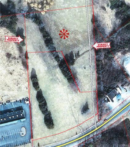 Lot 2 BK A Mountain Road, Montpelier, VA 23192 (MLS #1833074) :: RE/MAX Action Real Estate