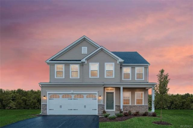 8224 Fedora Drive, Chesterfield, VA 23838 (MLS #1833097) :: Chantel Ray Real Estate