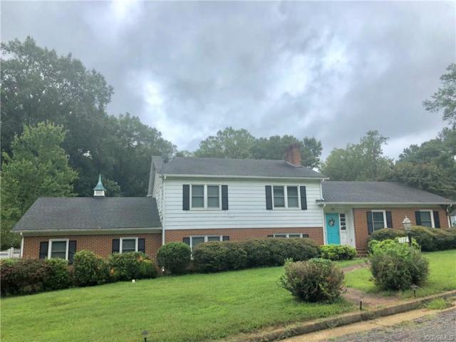 120 Sherwood Drive, Hopewell, VA 23860 (#1833102) :: 757 Realty & 804 Realty