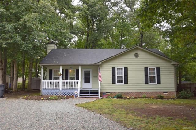 4007 West Court, Chesterfield, VA 23832 (#1833125) :: 757 Realty & 804 Realty
