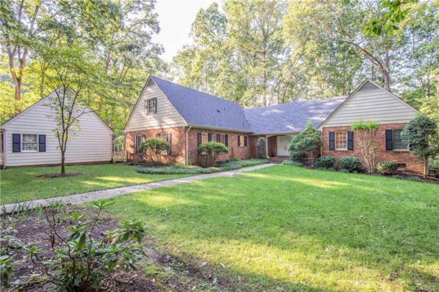 2729 W Brigstock Road, Midlothian, VA 23113 (MLS #1833141) :: Chantel Ray Real Estate