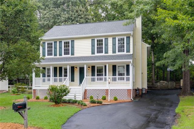 13153 Langtree Drive, Henrico, VA 23233 (#1833160) :: Abbitt Realty Co.