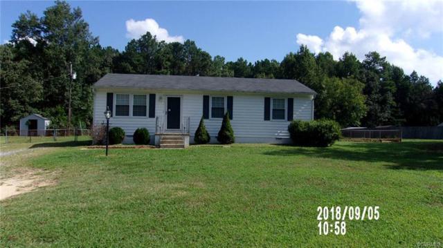 11600 River Road, Chesterfield, VA 23838 (#1833176) :: Abbitt Realty Co.