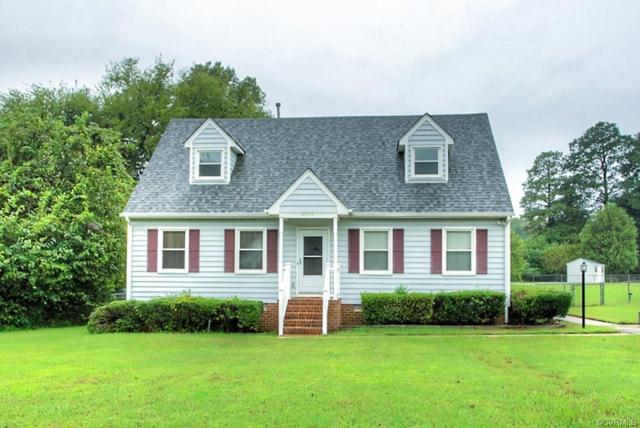 6825 Hearthside Drive, Prince George, VA 23875 (#1833183) :: 757 Realty & 804 Realty