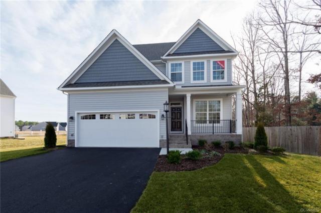 3510 Chillingham Court, Henrico, VA 23231 (MLS #1833221) :: RE/MAX Action Real Estate