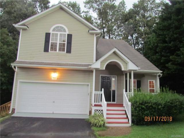 7906 Mill River Lane, Chesterfield, VA 23832 (MLS #1833233) :: Chantel Ray Real Estate