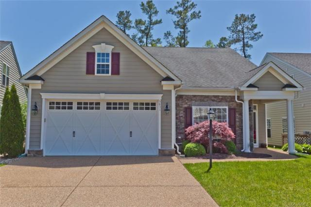 5831 Yellow Jasmine Terrace, Providence Forge, VA 23140 (MLS #1833243) :: The Ryan Sanford Team
