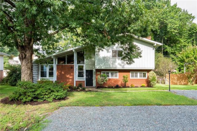 2204 Milbank Road, Henrico, VA 23229 (MLS #1833249) :: Chantel Ray Real Estate